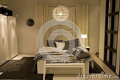 Modern home bedroom furniture