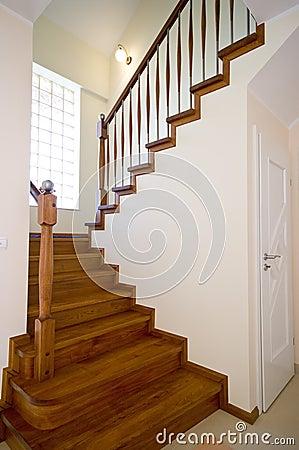 Free Modern Home Interior. Royalty Free Stock Photo - 6122065