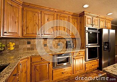 Modern Home Kitchen Remodel