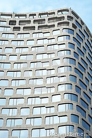 Modern Hotel Architecture