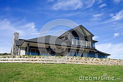 Modern House Exterior 1
