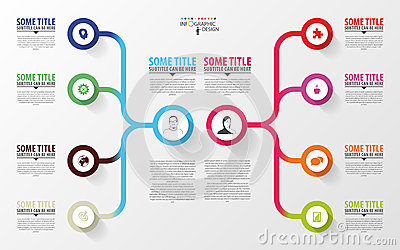 Infographic Ideas Modern Infographic Template Download Best - Business plan design template