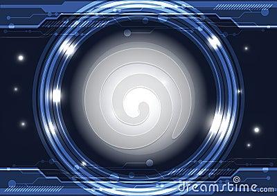 Modern interface technology