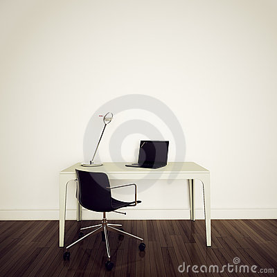 Free Modern Interior Office Stock Photos - 18182453
