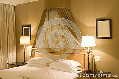 Modern Interiors - Bedrooms