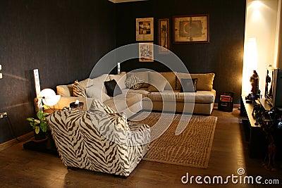 Modern Interiors Living Rooms