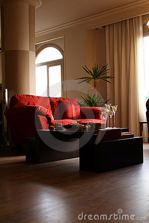 Modern Interiors - Series