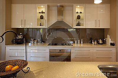 Modern kitchen designs photospictures photos images for Les cuisines modernes