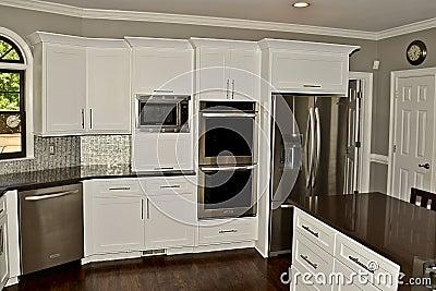 Modern kitchen Area 02