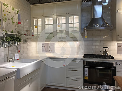 modern kitchen design usa modern kitchen editorial stock image image 55689889 554