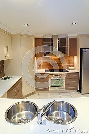 Modern kitchen no. 2