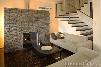 Modern livingroom#1
