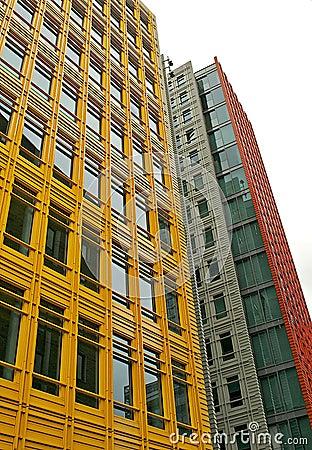 Modern London 2