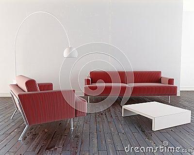 Modern and minimal