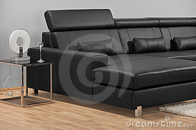 Modern Living Furniture Store on Stock Photos  A Modern Minimalist Living Room With Furniture  Image