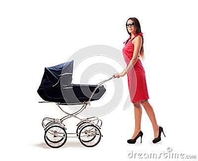 Modern Mum