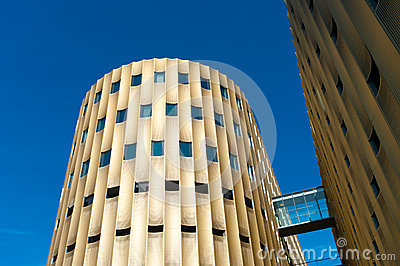 Modern office building Editorial Photo
