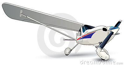 Modern Plane