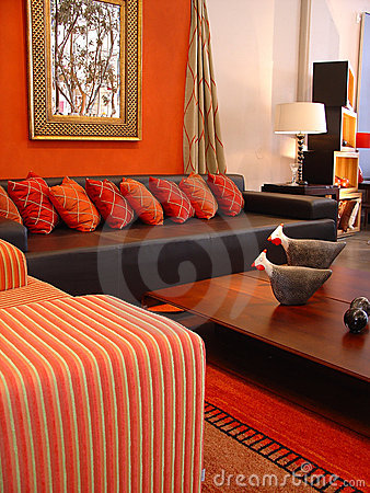 Free Modern Room In Retail Store Royalty Free Stock Photography - 2248877