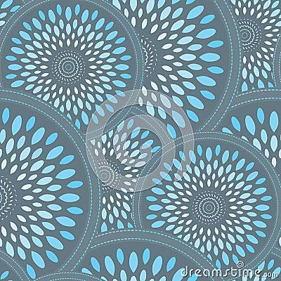 Modern seamless wallpaper royalty free stock photos - Papel de pared moderno ...