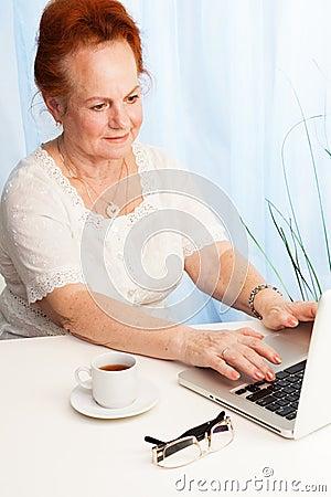 Modern senior life