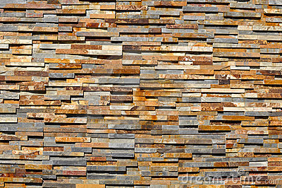 Modern Slate Stone Background
