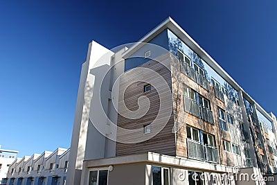 Modern Social Housing