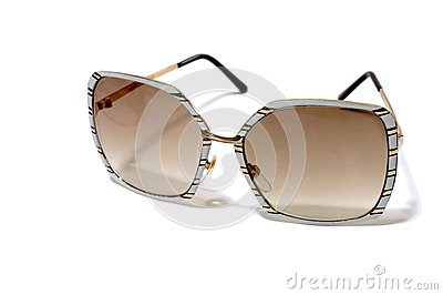 Modern sunglasses