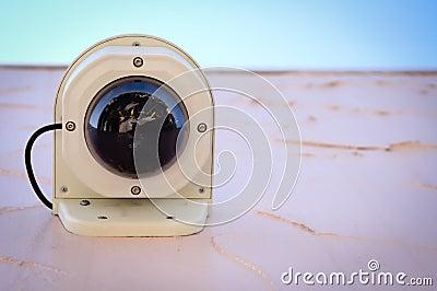 Modern Surveillance camera