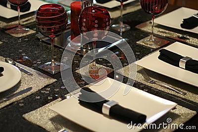 Modern tableware 3