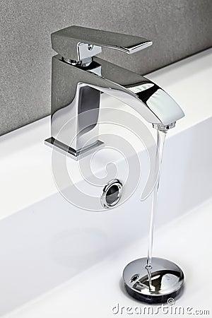 Modern tap