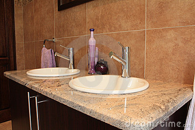Modern taps