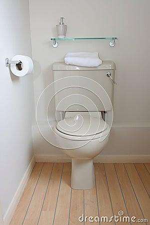 Modern Toilet Cistern