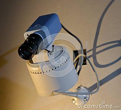 Modern video the chamber