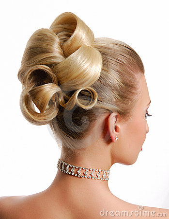 MODERN WEDDING HAIRSTYLE Beauty