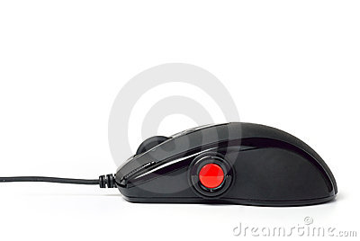 Modern wired mouse