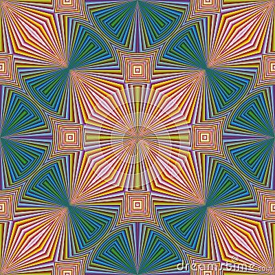 Modern Zen Pattern