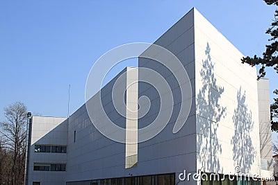 Moderne Architektur
