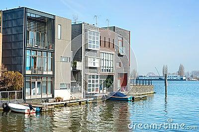Moderne architektur amsterdam stockfoto bild 39789333 - Architektur amsterdam ...