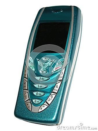 Moderne mobiel