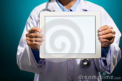 Moderne technologieën in geneeskunde