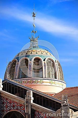 Modernist dome