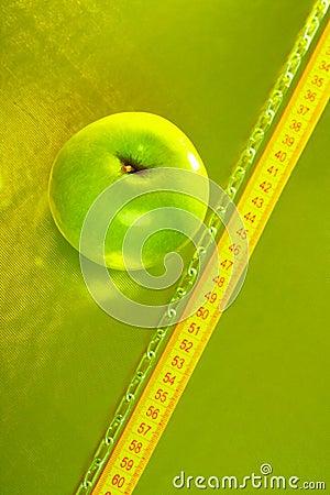 Modo de vida saudável: nutrição
