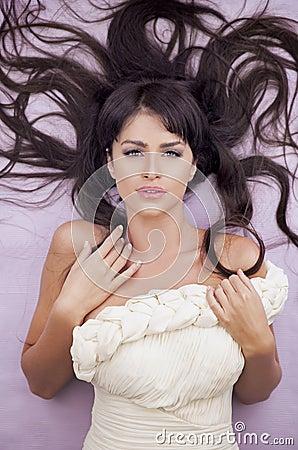 Mody zmysłowa kobieta