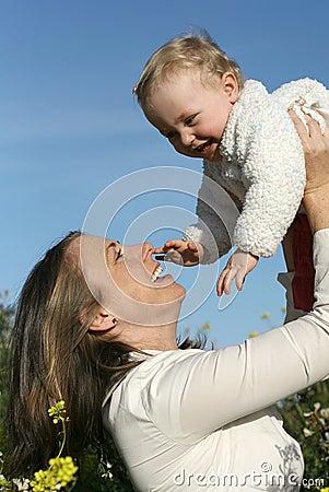 Moederlijke liefde