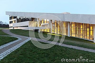 Planetarium aarhus biograf billund