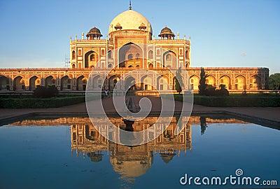 Mogul Tomb