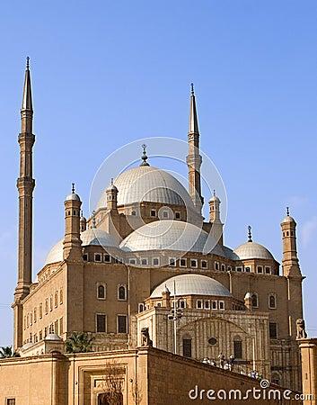 Mohamed Ali Citadel Cairo