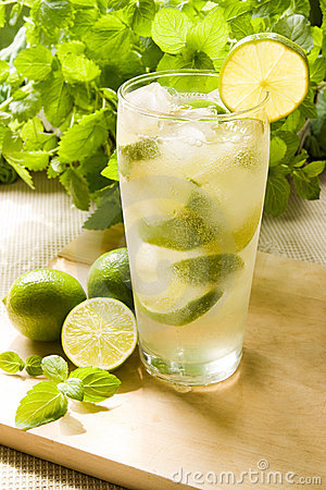 Free Mojito Stock Photos - 10463333