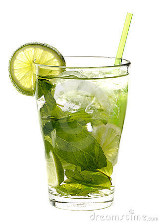 Free Mojito Stock Images - 11036674
